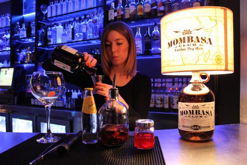 gin tonic perfecto mombasa
