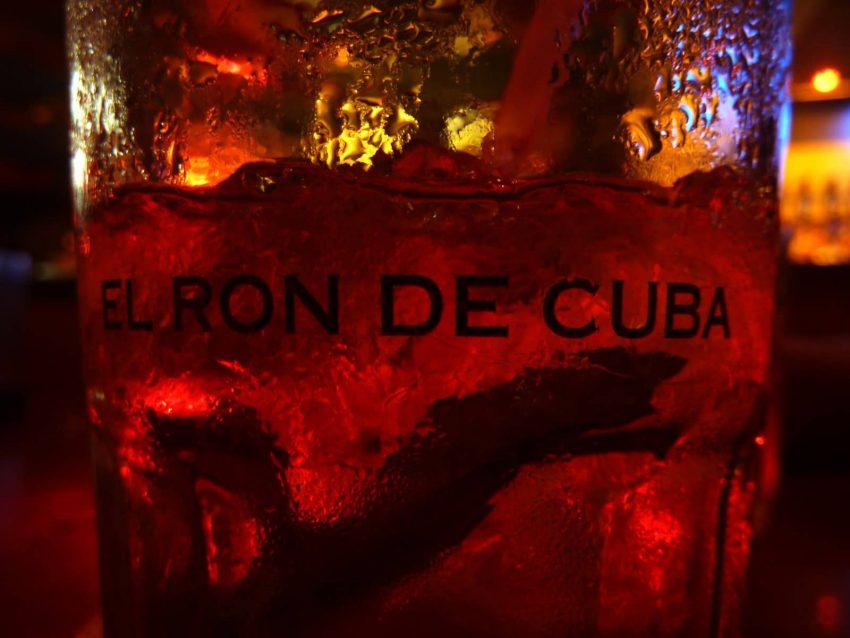 Ron cubano 1