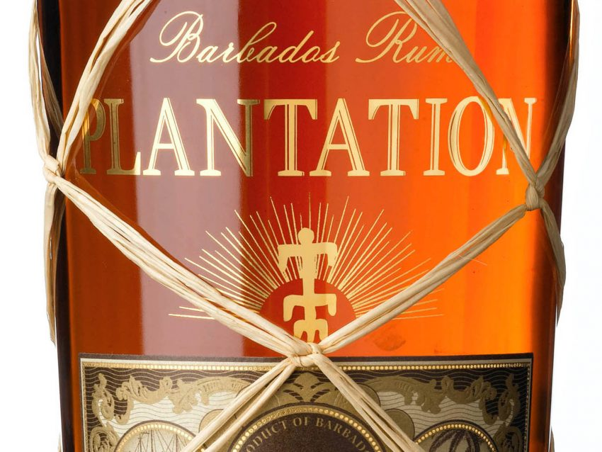 Ron plantation